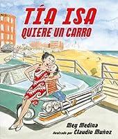 Tia Isa Quiere Un Carro (Tia Isa Wants a Car)