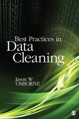 best practice in data cleaning