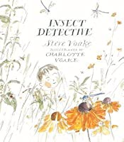 Insect Detective (Read and Wonder)