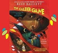 The Calder Game (Chasing Vermeer #3)