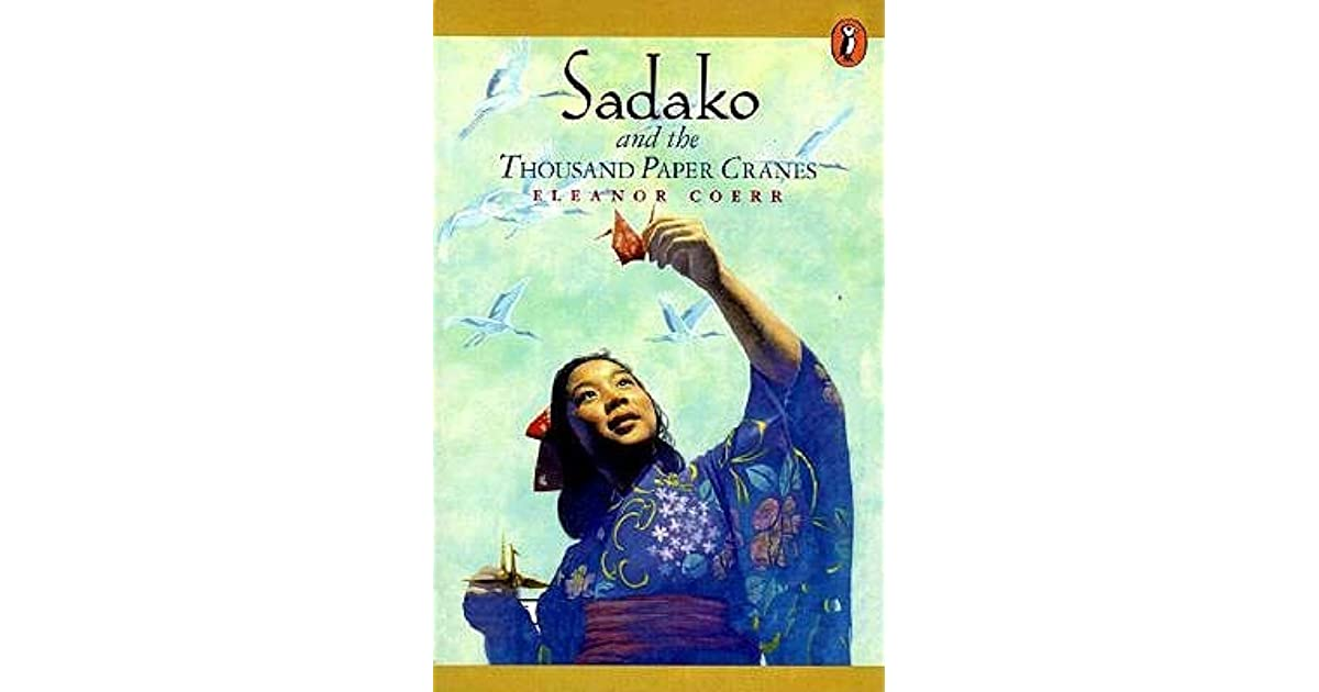 Sudoku and the thousand paper cranes