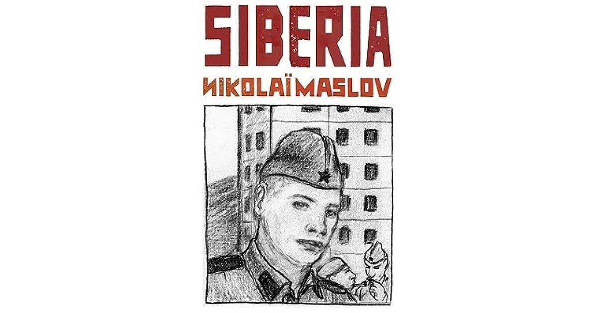 Siberia by Nikolai Maslov