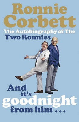 The Two Ronnies Wonderful Tour Poster