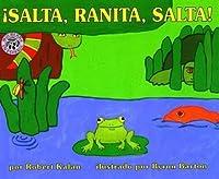 Jump, Frog, Jump!: iSalta, Ranita, salta!
