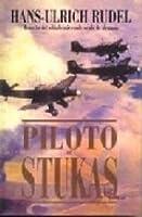 Piloto De Stuka
