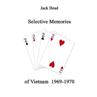 Bernie Weisz's review of Selective Memories of Vietnam 1969-1970