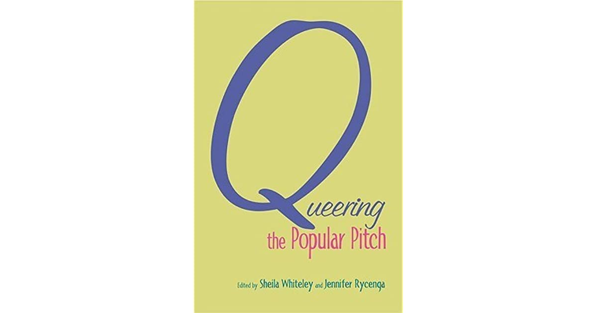 Queering the popular pitch by sheila whiteley fandeluxe Images