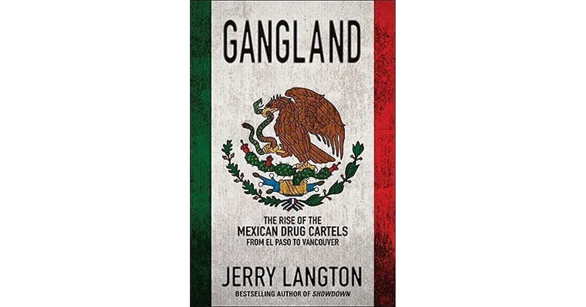 Wesley Gerrard's Review Of Gangland: The Rise Of The