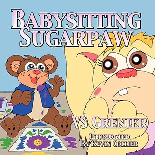 Babysitting Sugarpaw (Mom's Choice Silver Award-winner)