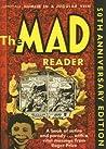 The Mad Reader by Harvey Kurtzman
