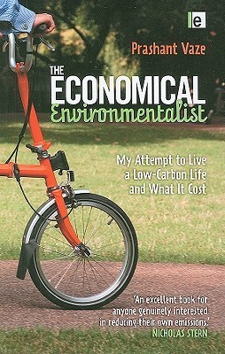 The Economical Environmentalist  My Attempt to Live a Low-Carbon Life and What it Cost