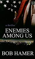 Enemies Among Us (Center Point Christian Mystery (Large Print))