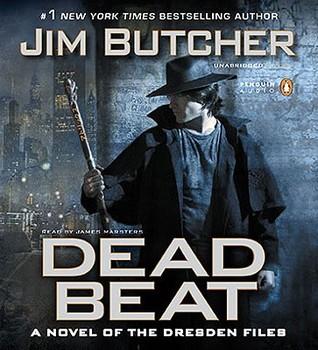 Dead Beat (The Dresden Files, #7)