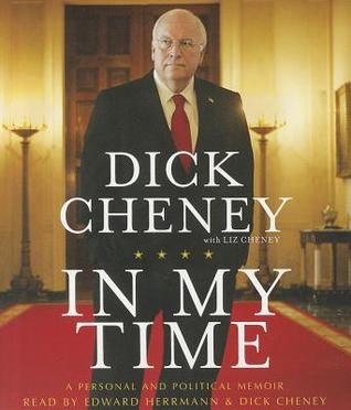 In My Time: A Personal and Political Memoir