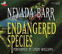 Endangered Species (Anna Pigeon, #5)