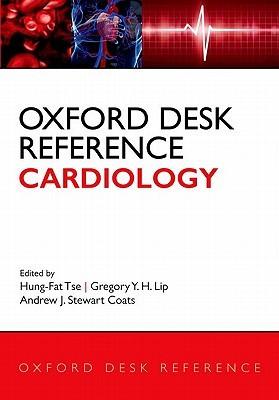 Oxford Desk Reference: Cardiology