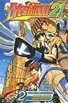 Eyeshield 21, Vol. 2: The False Hero