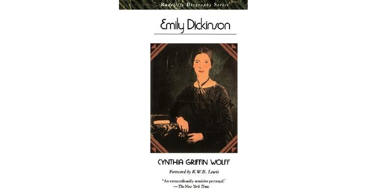 emily dickinson as a brilliant american poet Why moody teenagers love emily dickinson the cult of the 19th-century american poet has she was a subversive and brilliant poet whose rebellion can.
