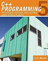 C Programming From Problem Analysis To Program Design By Ds Malik
