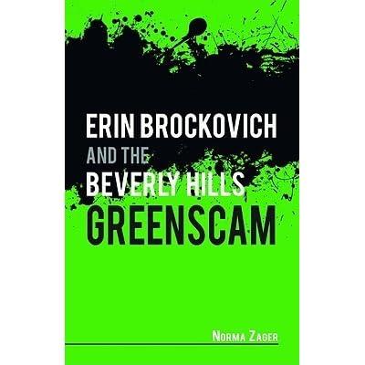 evaluation of erin brockovich leadership