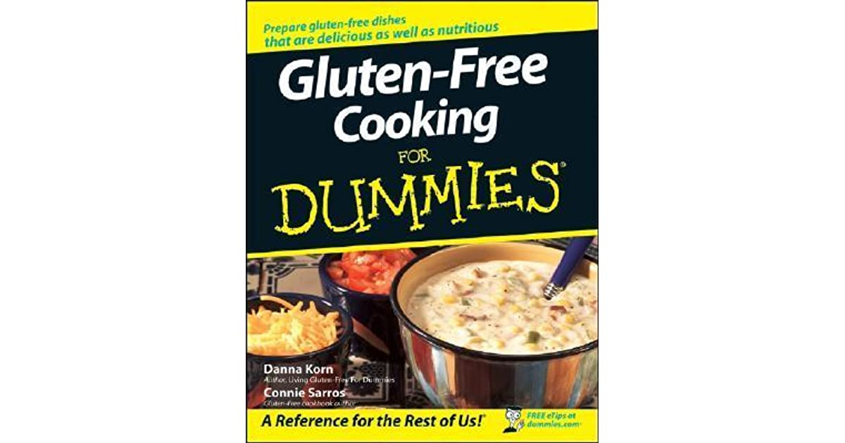 1. The How Can it Be Gluten Free Cookbook