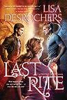 Last Rite (Personal Demons, #3)