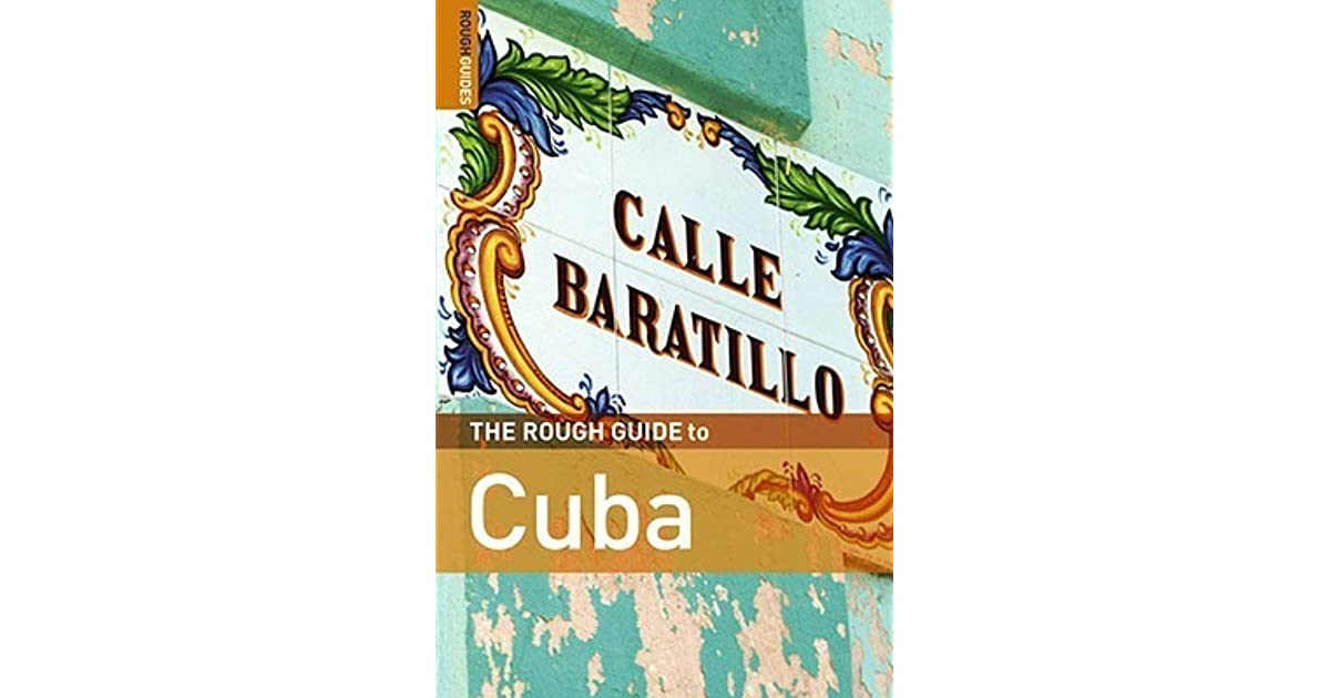 The rough guide to cuba by fiona mcauslan fandeluxe Document