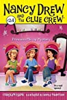 Princess Mix-up Mystery (Nancy Drew and the Crew Clue, #24)