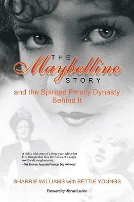 The Maybelline Story and the Spirited Family Dynasty Behind It