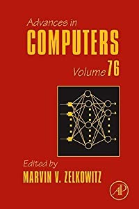 Advances in Computers, Volume 76: Social Networking and the Web