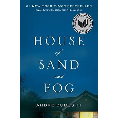house of sand and fog character analysis