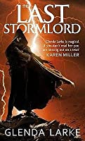 The Last Stormlord (Watergivers, #1)