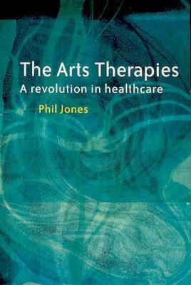 The Arts Therapies- A Revolution i