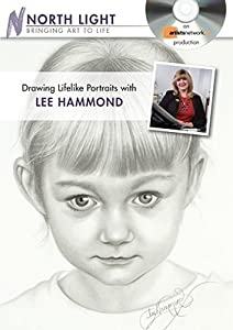 Drawing Lifelike Portraits with Lee Hammond