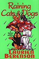 Raining Cats & Dogs (Melanie Travis Mysteries, #12)