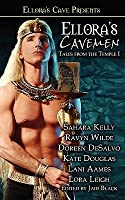 Ellora's Cavemen: Tales from the Temple I