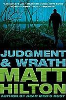 Judgment and Wrath (Joe Hunter, #2)