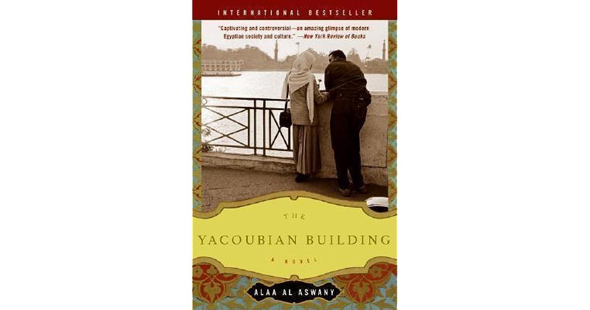 The Yacoubian Building by Alaa Al Aswany