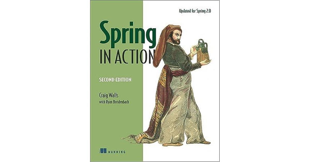 MANNING SPRING 3 IN ACTION PDF DOWNLOAD
