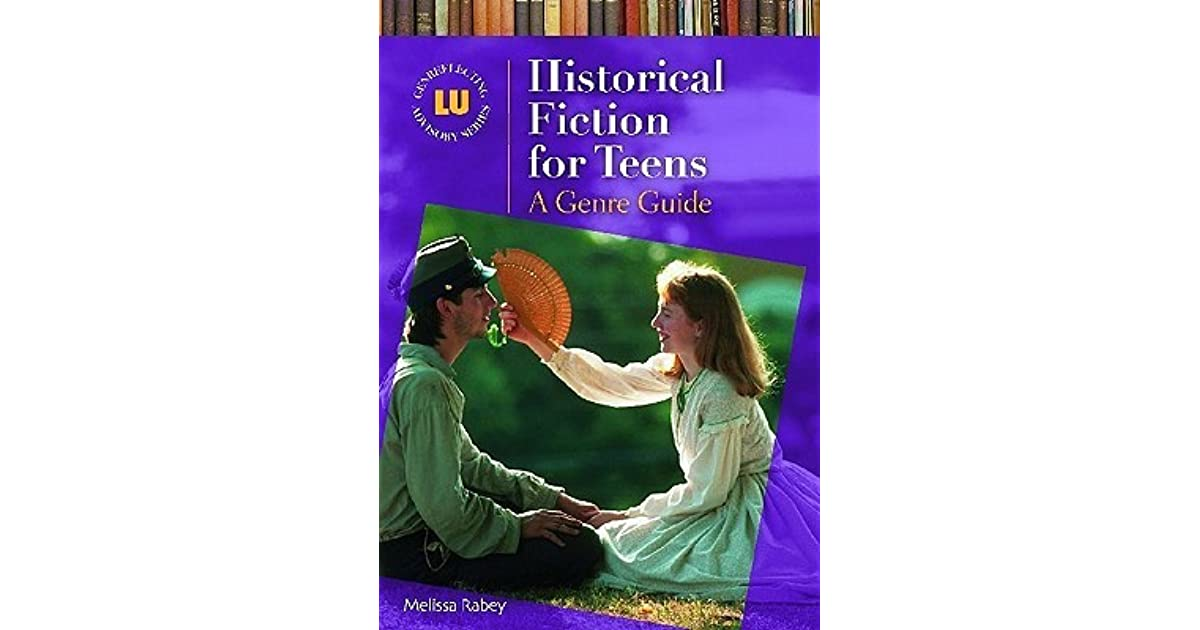 Historical fiction books for young teens — img 8