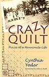 Crazy Quilt: Piec...