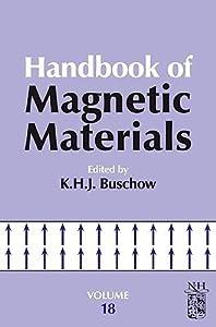 Handbook of Magnetic Materials, Volume Eighteen