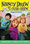 Buggy Breakout (Nancy Drew and the Clue Crew, #25)
