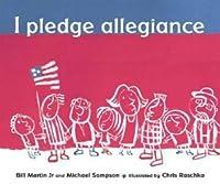 I Pledge Allegiance Big Book
