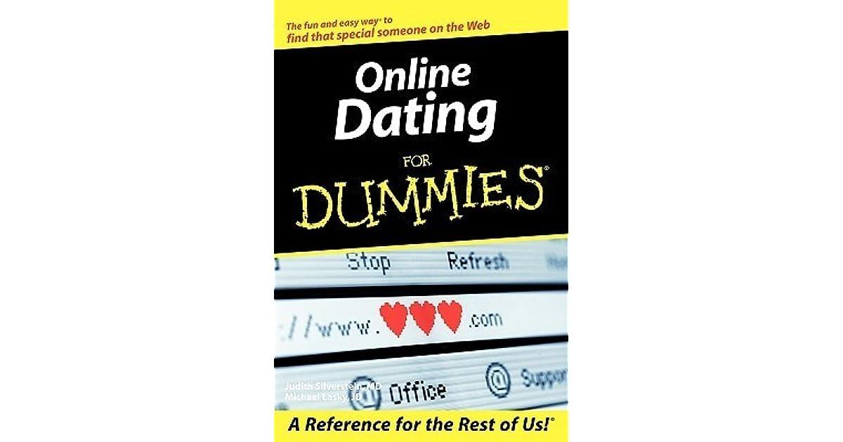 Online Hookup For Dummies Judy Silverstein