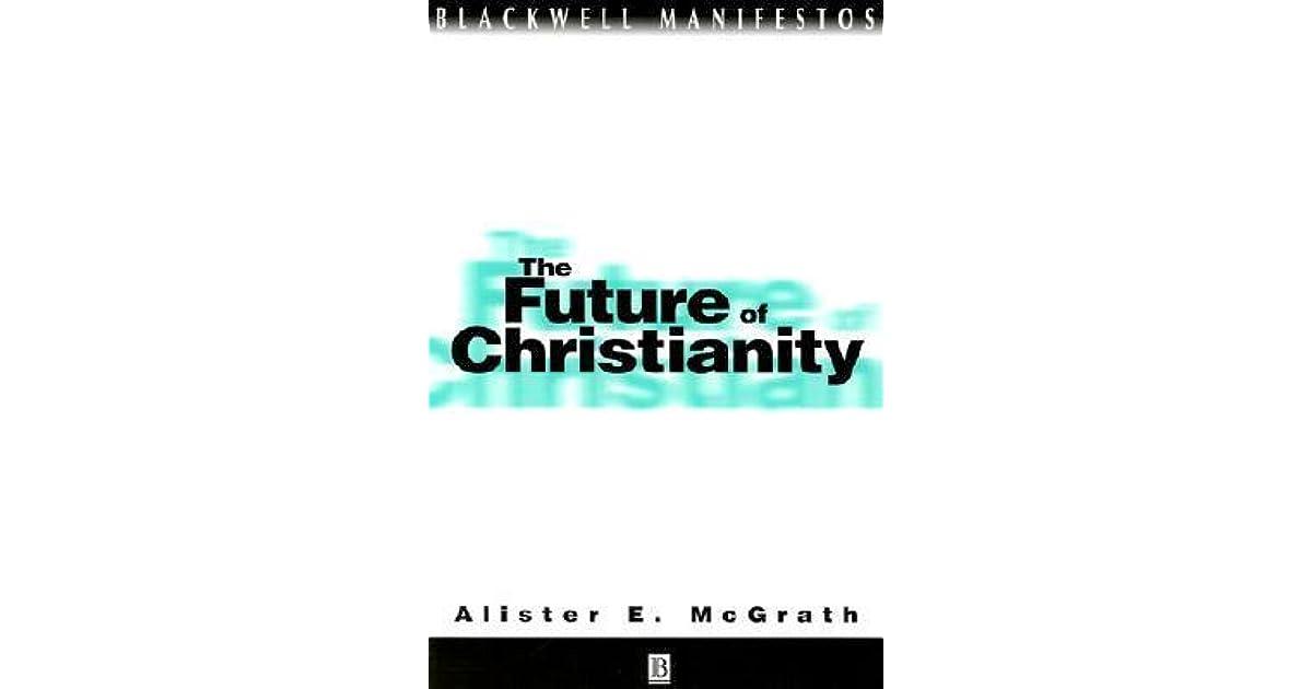 christianity s dangerous idea mcgrath alister