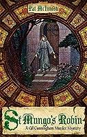 St Mungo's Robin (Gil Cunningham, #4)