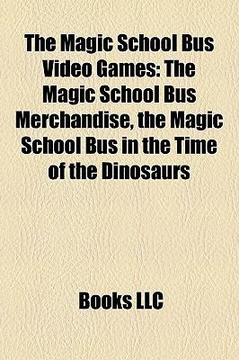 The Magic School Bus Video Games