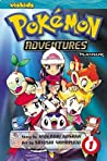 Pokémon Adventures by Hidenori Kusaka