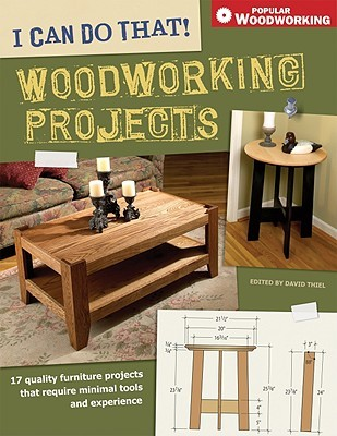 I Can Do That Woodworking Projects I Can Do That 17